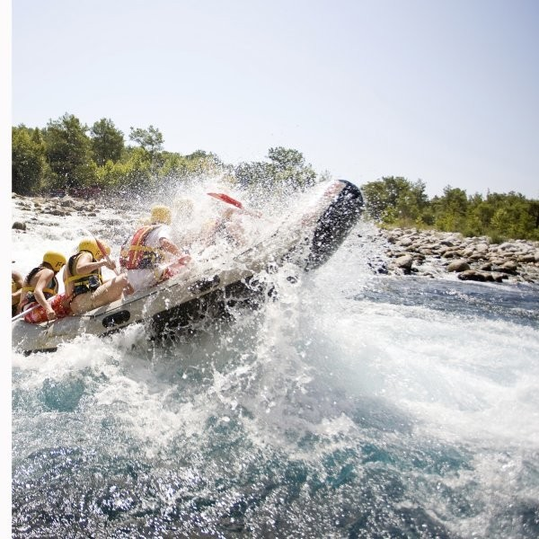 Rafting in Patagonia and 5 More Travel News Briefs
