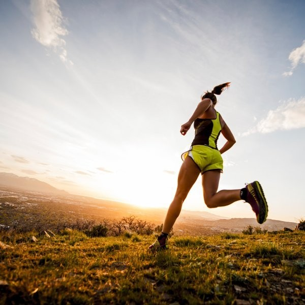 Does Distance Running Have a Weight Problem?