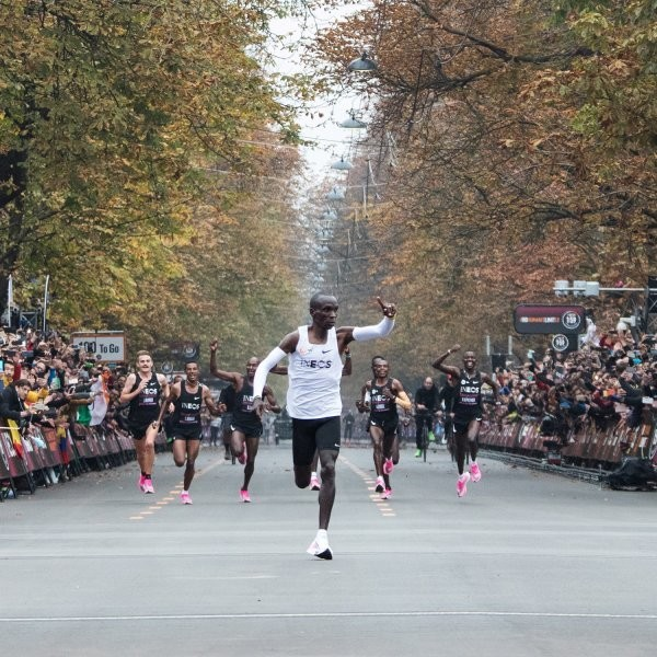 The Monumental Courage of Kipchoge's Sub-Two Run