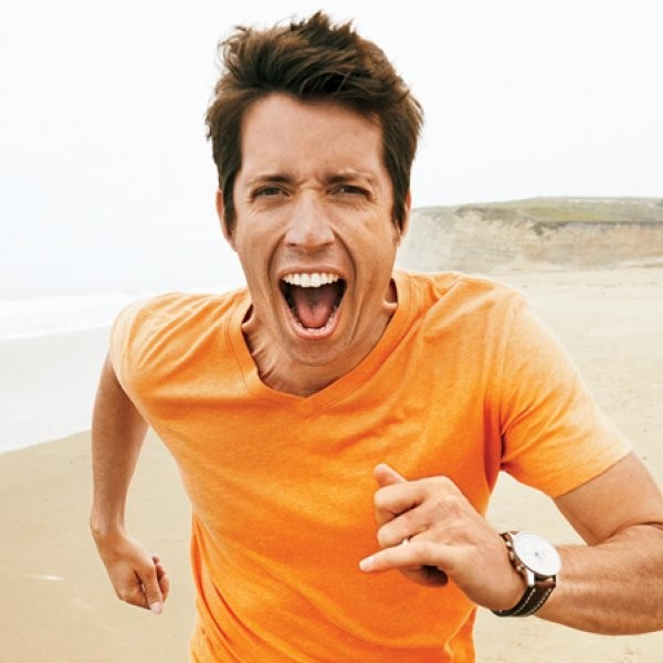 "GoPro Founder Nick Woodman: ""I Am Doing This"""