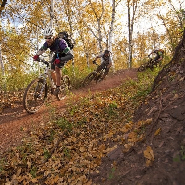 The Nation's Newest Great Mountain Biking Trails