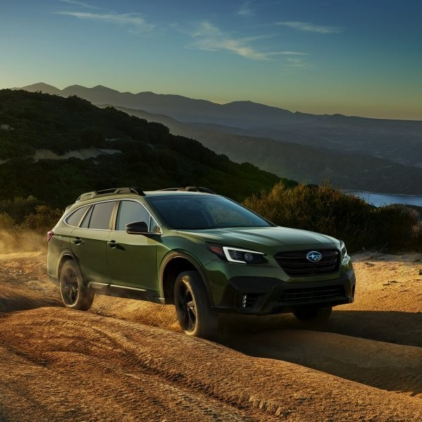 The 2020 Subaru Outback Is the Best One Yet