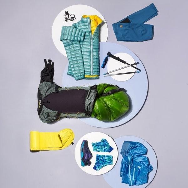 The Best Women's Hiking Gear