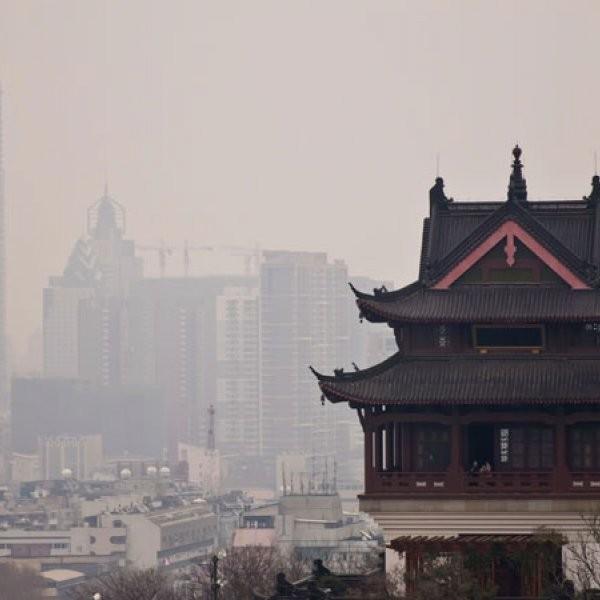China's Deadly Smog