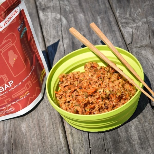 The 10 Best New Backpacking Meals