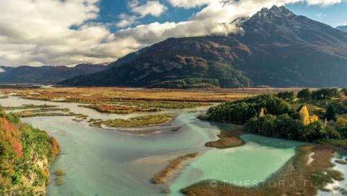 This Video of Patagonia Will Blow Your Mind