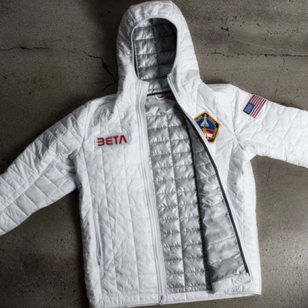 Your Everyday Astronaut Suit