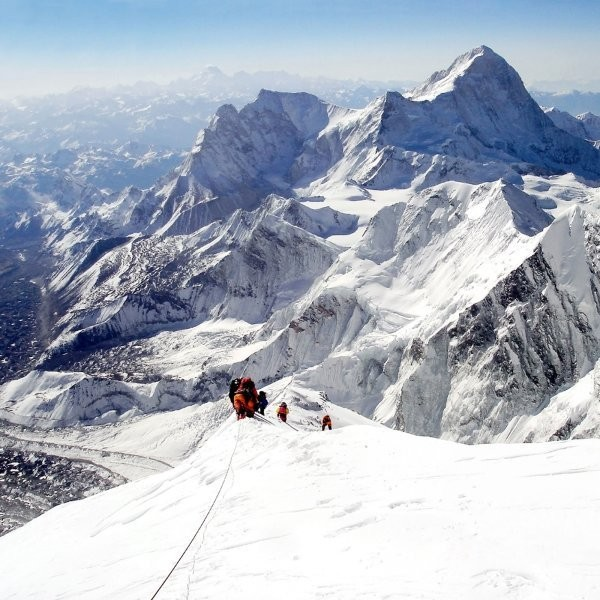 New Rules Make Everest More Expensive Than Ever