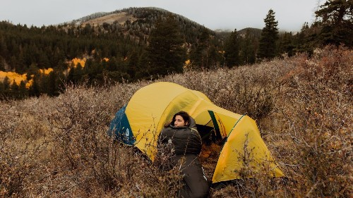 Everything You Need to Know About 4-Season Tents
