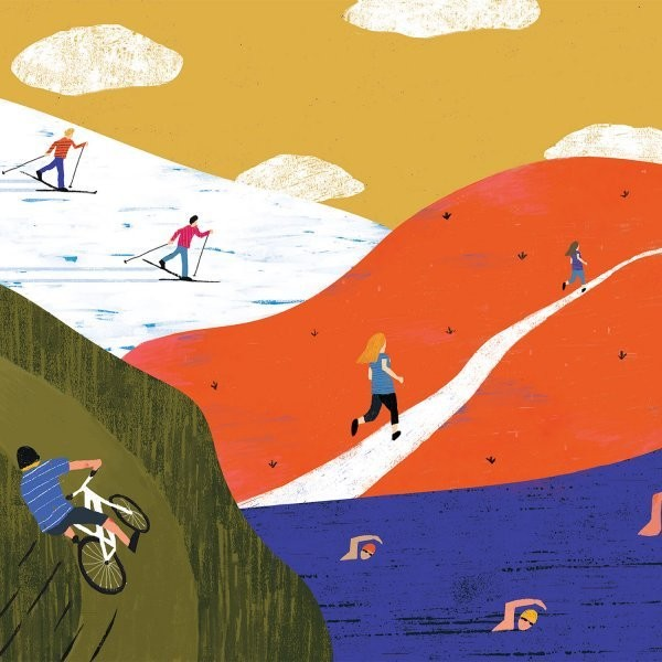 Ranking the World's Toughest Outdoor Sports
