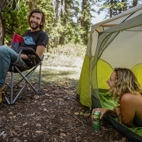 The Best Campsites in the U.S.