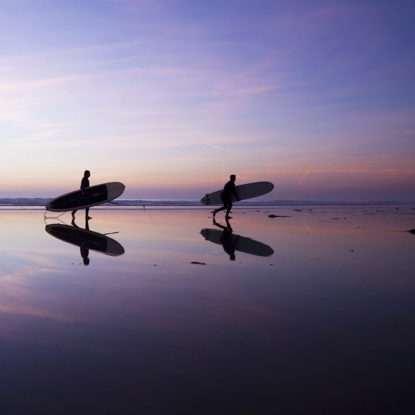 The 10 Best Surf Lodges in North America