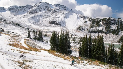 A Journey on Canada's Most Scenic Byway