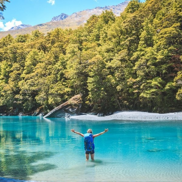 8 Can't-Miss New Zealand Adventures