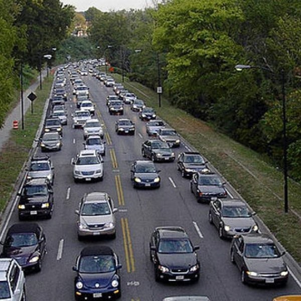 Washington, D.C., Has the Nation's Worst Drivers