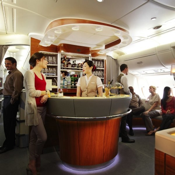 7 Airline Innovations That Will Change the Way We Fly