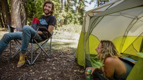 The Best Campsites in the U.S.