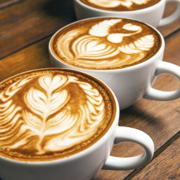 Science Will Save Your Coffee