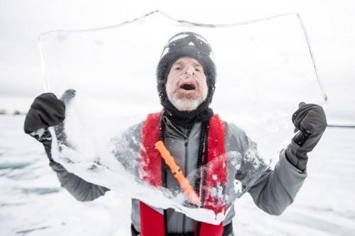 Winter's Top Adventure Photographers