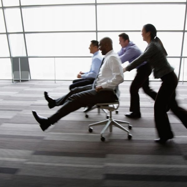 Does Exercise Cancel Out the Effects of Sitting?