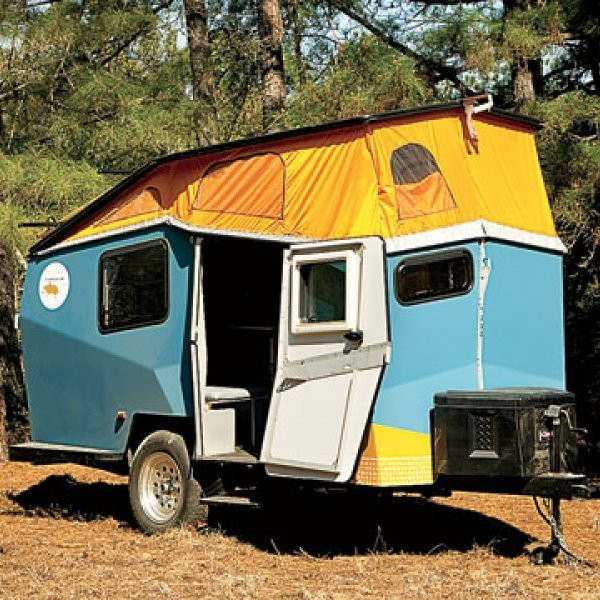 Buggin' Out: The Best Camper on the Market