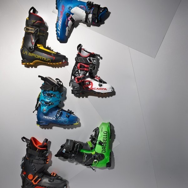 The Best Alpine Touring Ski Boots of 2020