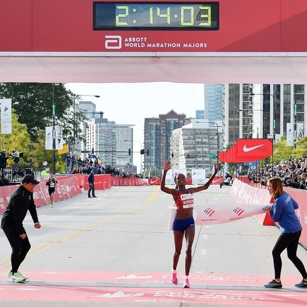 What's Next for the Women's Marathon World Record?
