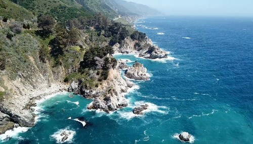 Has Overtourism Killed Big Sur?