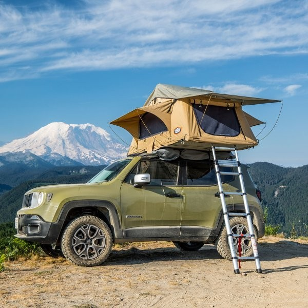What Thule's Acquisition of Tepui Means for Overlanding