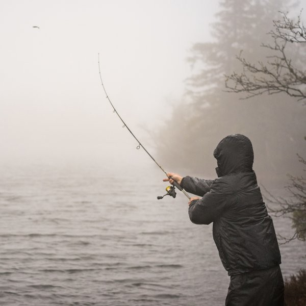 How to Play in Rough Weather