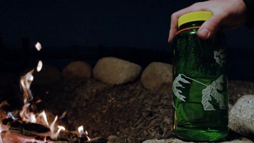 5 Things to Do With Your Nalgene