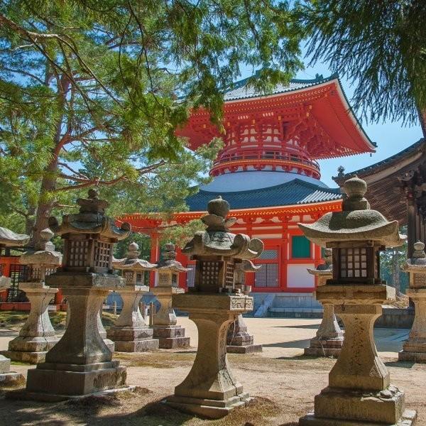 A Shrine to Luxury Adventure