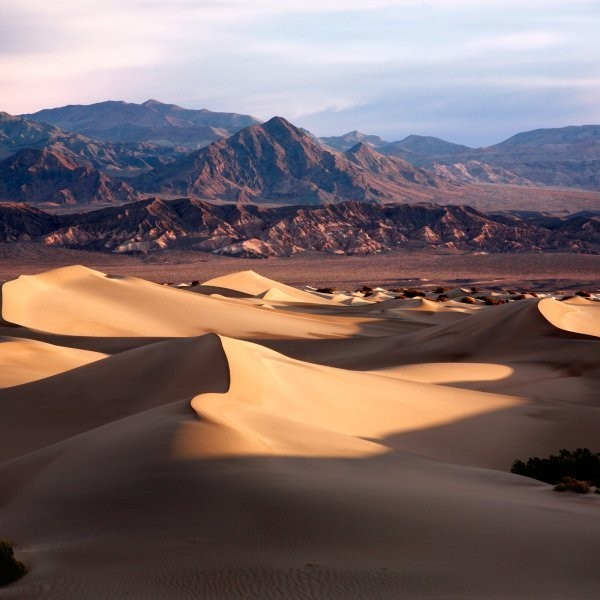 The Ultimate Death Valley National Park Travel Guide