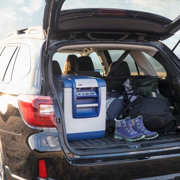 Why You Need a Fridge in Your Subaru