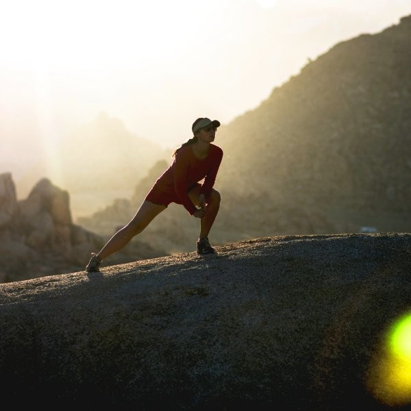 How Can I Ramp Up Training Without Getting Hurt?