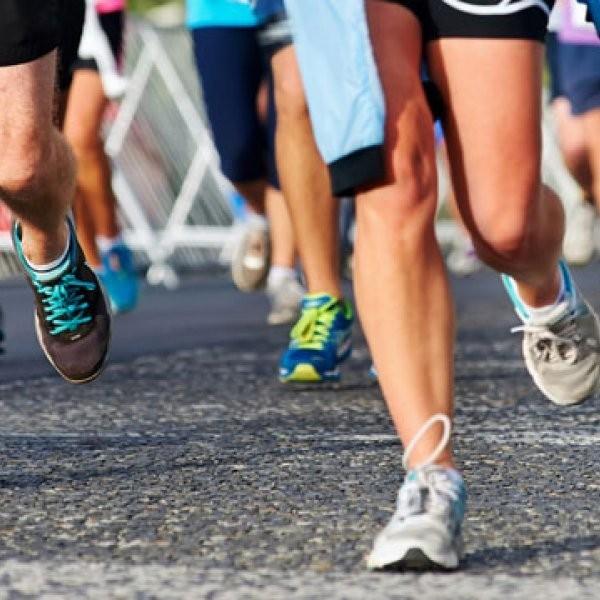 Woman Accidentally Wins Marathon