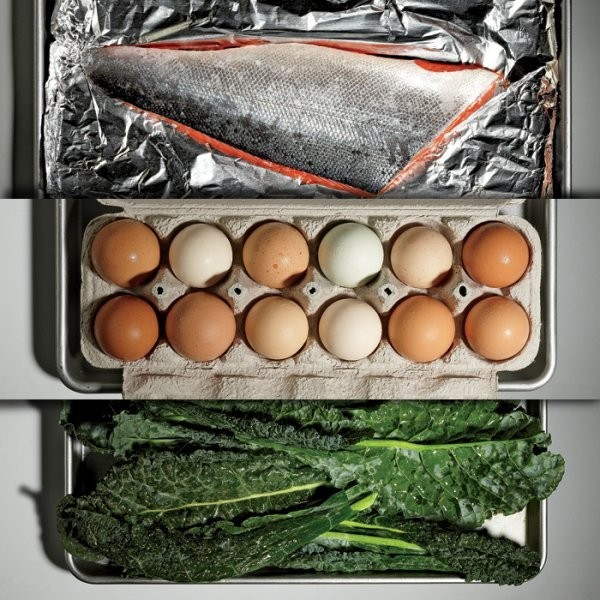 5 Essential Foods—and How to Prepare Them