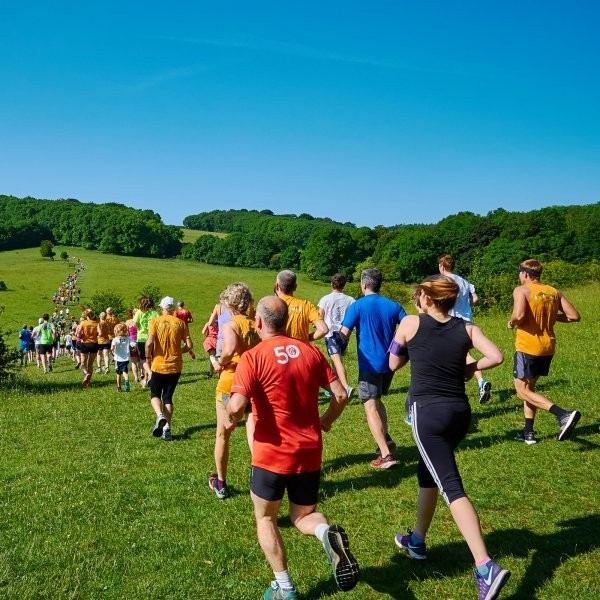 Parkrun Could Save America From Itself