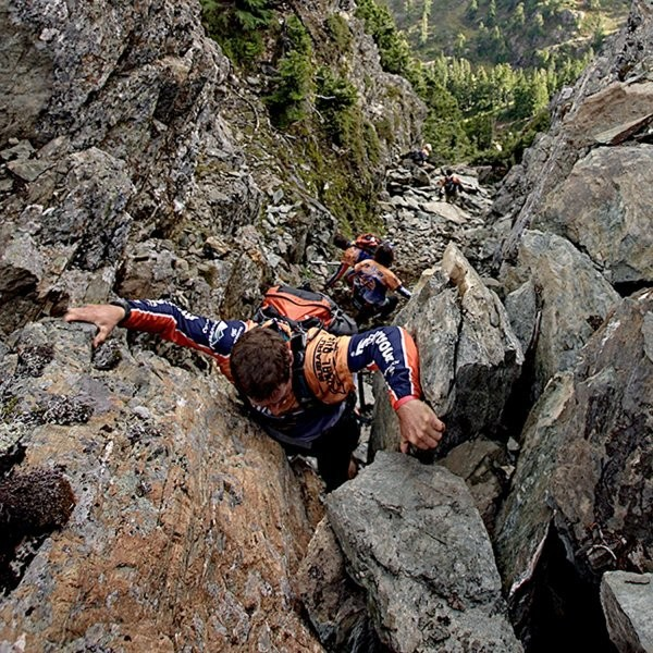A Firsthand Account of an Adventure-Racing Tragedy