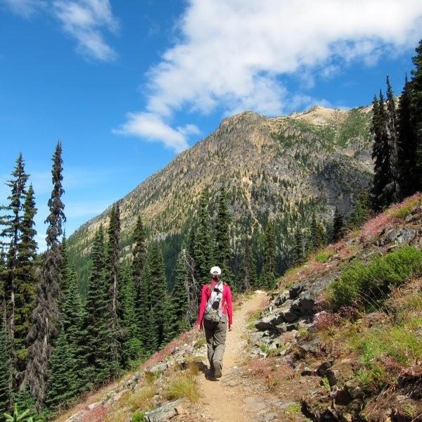 America's 32 Best Trails