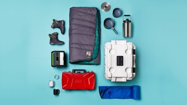 The Best Summer Car-Camping Gear of 2017