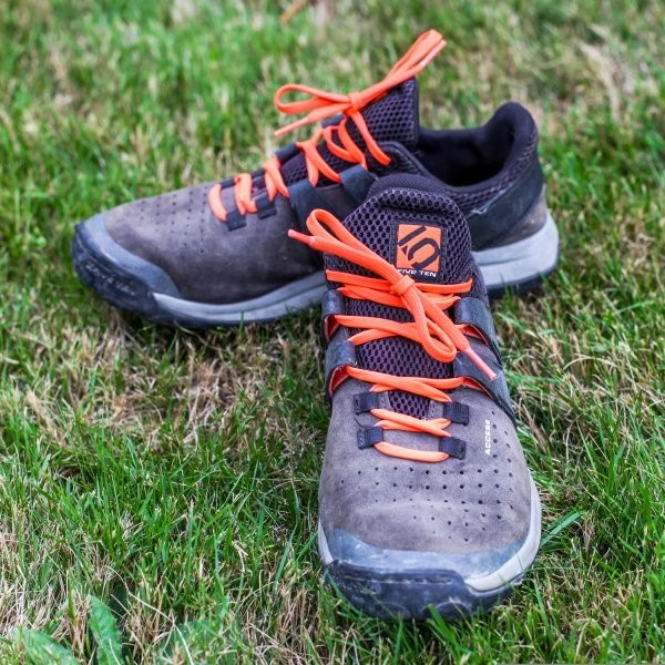 The Five Ten Access Is the Only Adventure Shoe You Need