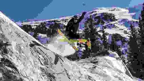 Ski Mountaineer Hilaree Nelson's Favorite Resorts