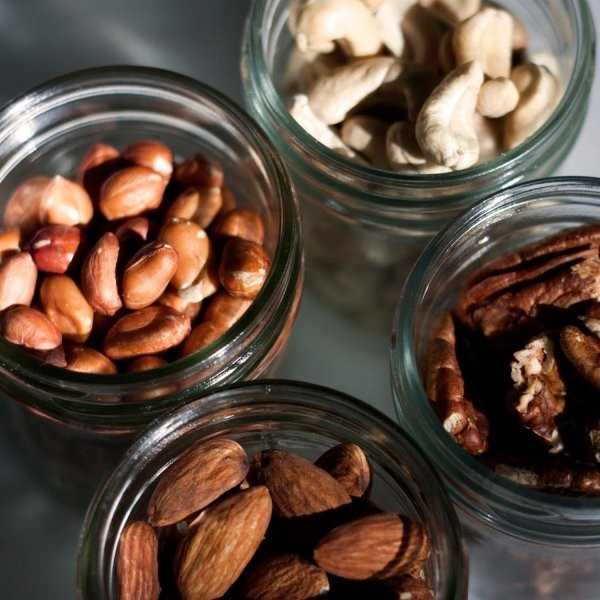 Why You Need to Be Eating Gourmet Nut Butter