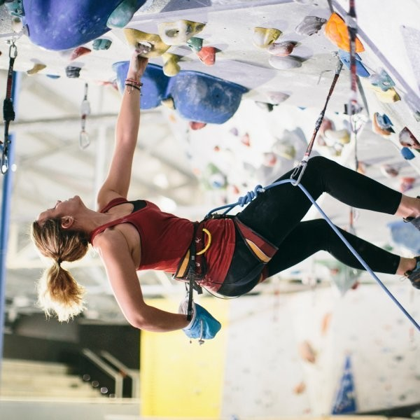 How Gender Affects Your Experience at the Climbing Gym