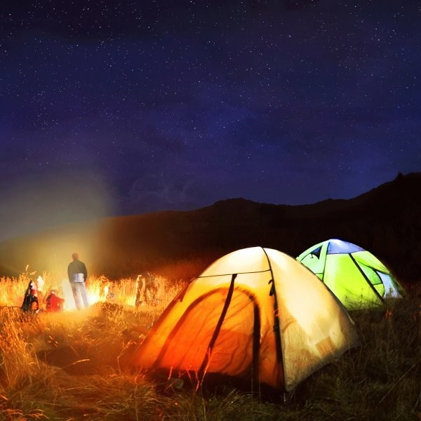 What Are Some Backpacking Gear Hacks?