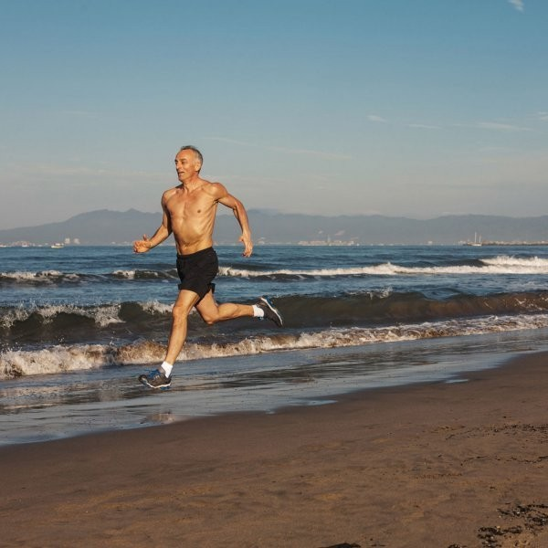 Here's How to Get Stronger After 50