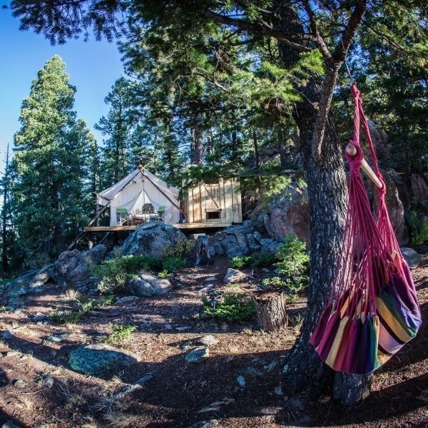 5 Seriously Off-the-Grid Homes You Can Book Now