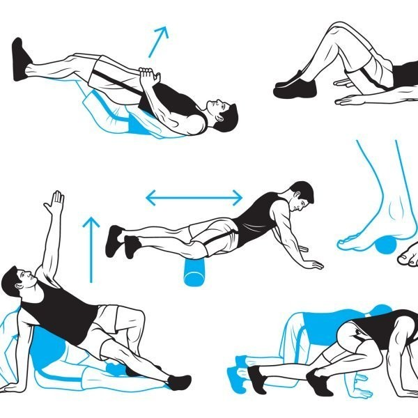 The 11 Moves That Help Athletes Get Better with Age