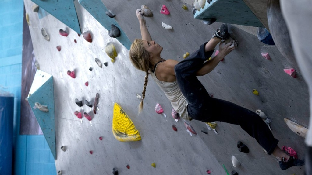 If You Climb, You Need This Yoga Routine